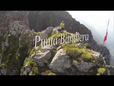 Punta Bandiera - Drone House Made
