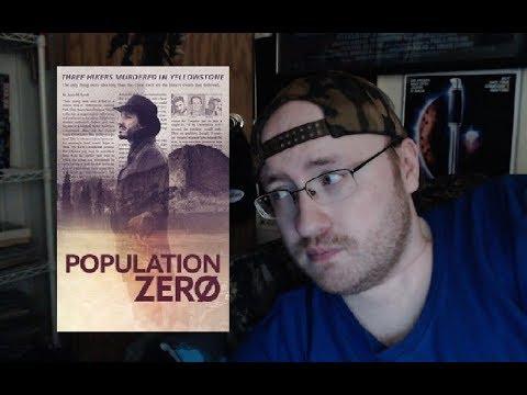 Population Zero (2016) Movie Review