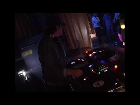 DJ Erik (Ruff Cutz) live set 2007