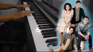 Video HIVI - Siapkah Kau 'Tuk Jatuh Cinta Lagi Piano Cover MP3, 3GP, MP4, WEBM, AVI, FLV Juli 2019