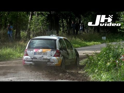 Rallye-Sprint Condruzien 2017 [HD] by JHVideo