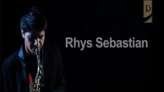 RHYS SEBASTIAN Dewarists link TOUR