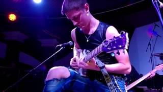Miami B*tch - Dark Times (Live, Instrumental 2016)