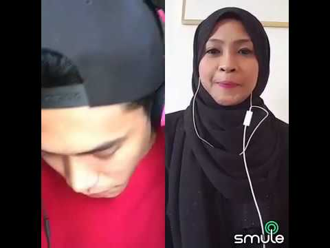 Artis Malaysian Good Voice Sing Smule...indian Song