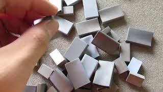 Silicone end caps silicon caps silicone cap sleeves insulator To-220A for transistor diode audion youtube video