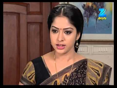 Mangammagari Manavaraalu - Episode 245 - Best Scene 10 May 2014 09 PM