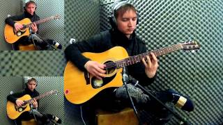 Denis Krasnoperov - Loneliness(acoustic version)