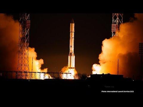 Διαστημική «λεωφόρος» δεδομένων