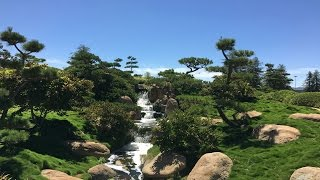 Van Nuys (CA) United States  city photos gallery : The Japanese Garden - United States - California