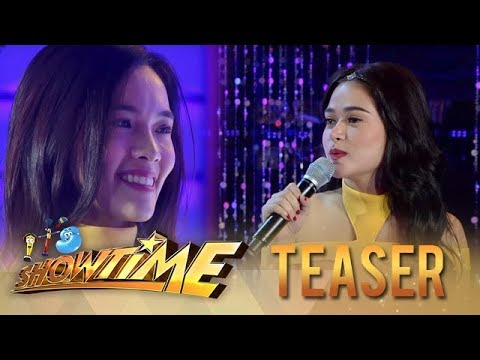 It's Showtime March 13, 2018 Teaser