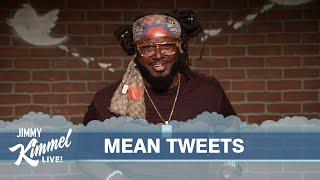 Video Mean Tweets – Hip Hop Edition MP3, 3GP, MP4, WEBM, AVI, FLV Oktober 2018