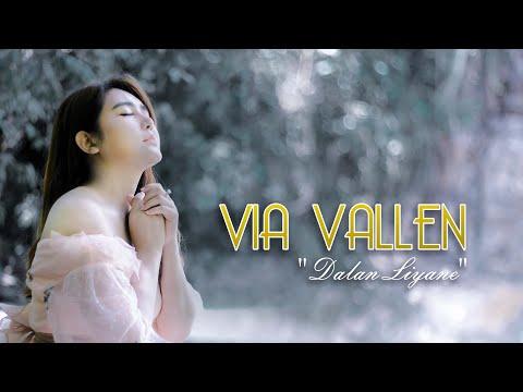 Video Via Vallen - Dalan Liyane ( Official ) download in MP3, 3GP, MP4, WEBM, AVI, FLV January 2017