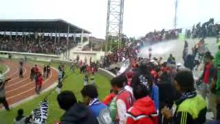 Video The jak vs viking bonek di singaperbangsa karawang MP3, 3GP, MP4, WEBM, AVI, FLV Agustus 2018