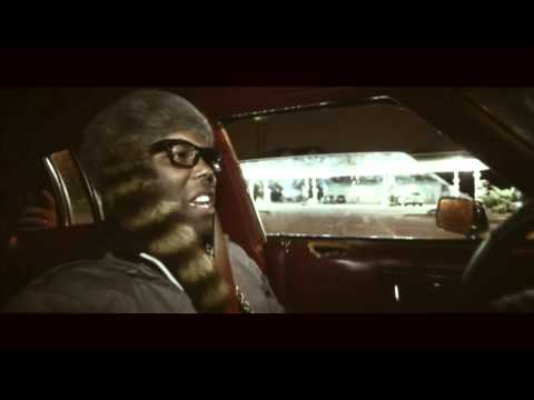 "Jarren Benton - ""Skitzo"" [Official Video]"