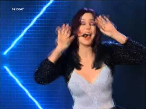 Cher - Believe (1999) HD 0815007