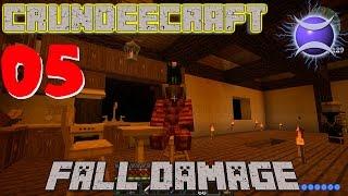 Fall Damage CrundeeCraft 05