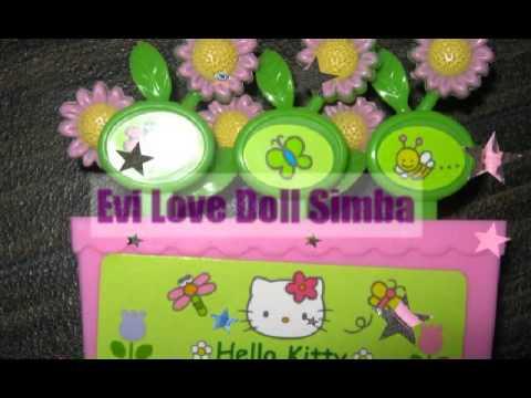Evi Love Doll Simba