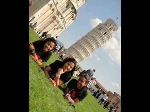 Vídeo de Walking Street Hostel Pisa