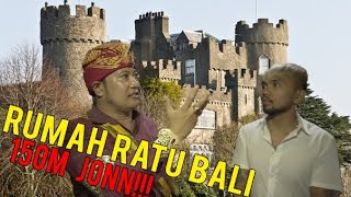 Download Video GREBEK RUMAH RATU BALI 150 M JON!! GILAA SIH !! #ROYALTRIP MP3 3GP MP4
