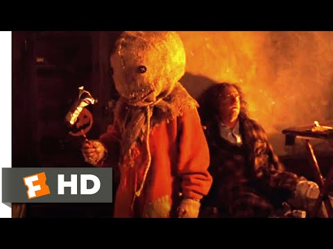Trick 'r Treat (2007) - Give Me Something Good to Eat Scene (8/9) | Movieclips
