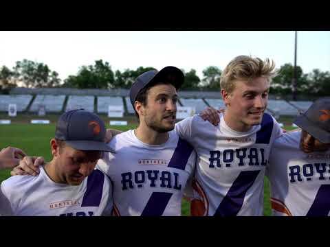 Royal Uncut: A group of no name