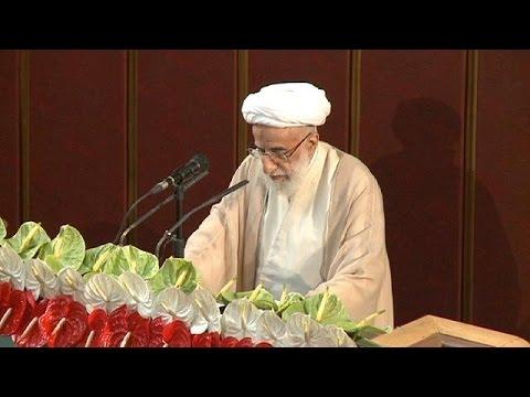 Ιράν: Σκληροπυρηνικός κληρικός επικεφαλής της Συνέλευσης των Σοφών
