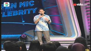 "Video ""Mahasiswa Indonesia"" - Sandiaga Uno Stand Up Comedy Club MP3, 3GP, MP4, WEBM, AVI, FLV November 2018"