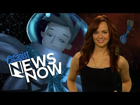 Now - Subscribe to The Escapist! http://bit.ly/Sub2Escapist Escapist News Now with Andrea Rene Follow Andrea on Twitter @andrearene XBOX ONE INDIES REVEALED ID@XBO...