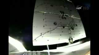 SpaceX Dragon CRS-5 Launch