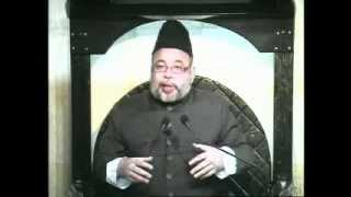 03 - Maulana Sadiq Hasan - Ramadan 2012 - Dar es Salam - 17th Night