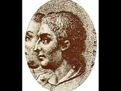 Concerto a cinque, op. 9 no. 2 in D minor: I. Allegro e non presto