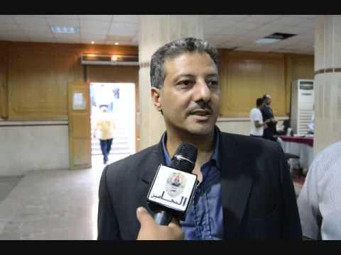 ختام مواعيد فتح باب الترشيح لانتخابات المحامين لعام 2015