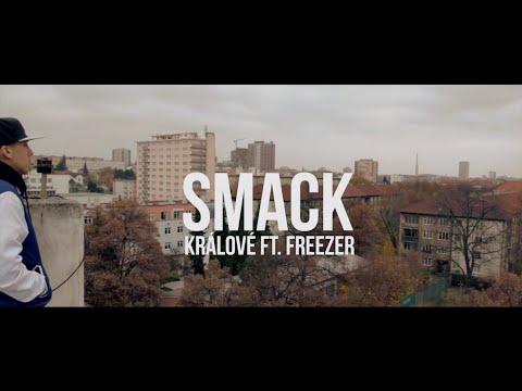 SMACK - KRÁLOVÉ (OFFICIAL MUSIC VIDEO)