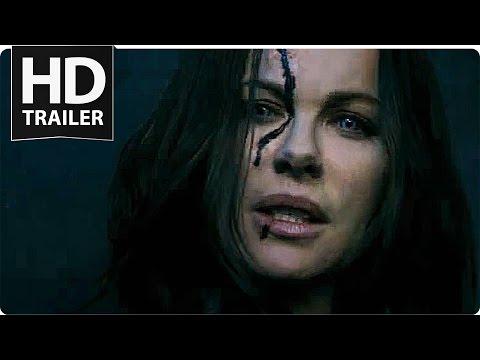 UNDERWORLD 5: BLOOD WARS Trailer 1 + 2 (Ultra HD 4K - 2017)