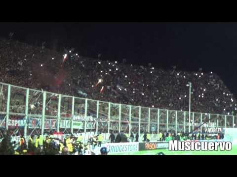 FINAL del partido Queremos la copa.. CAMPEONES DE AMÉRICA - La Gloriosa Butteler - San Lorenzo - Argentina - América del Sur