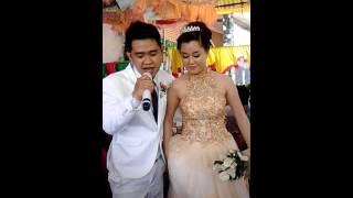 Khi rapper làm đám cưới
