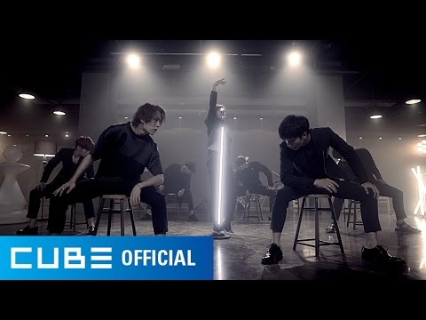 BTOB - It's Okay Dancer V…