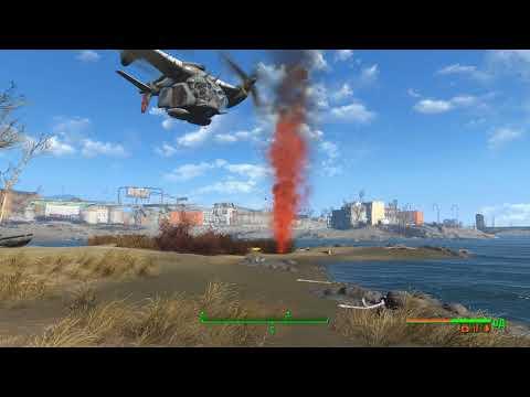 Механический враг - Fallout 4 [Выживание 2018] #52