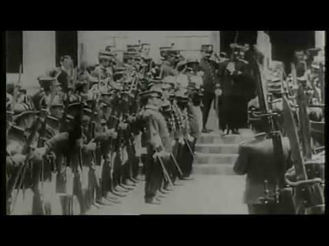 Costa Rica History: Alfredo González Flores ✅