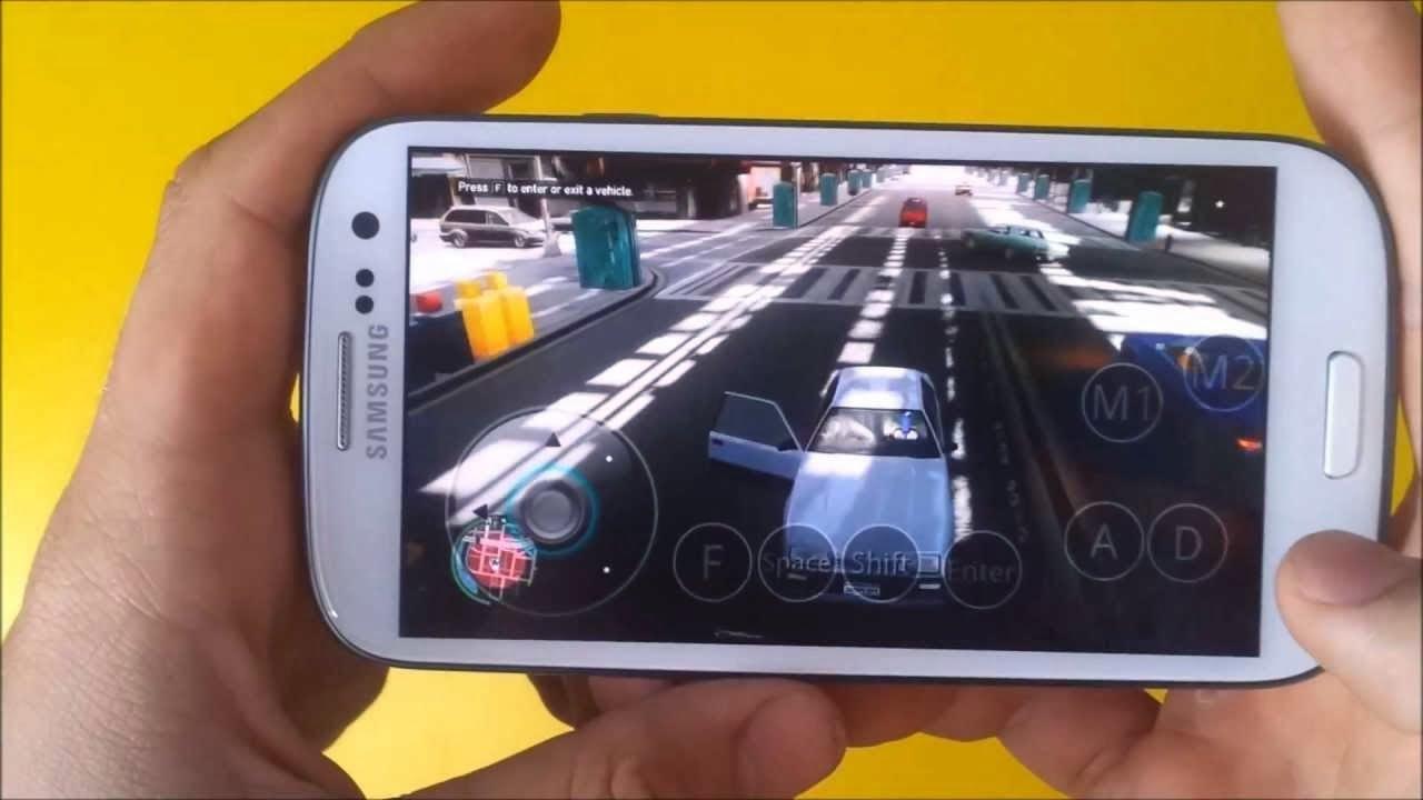 Descargar TOP 5: Los mejores juegos para Android + DESCARGA GRATIS APK | 2014 DICIEMBRE para celular #Android