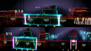 Rocksmith 2014 Custom Song Tuning - Drop Bb Title - All Star Artist - Chunk! No, Captain Chunk! Album - Punk Goes 90s 2 Top ...