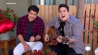 Balanço Especial: música, comida  e homenagem aos pais