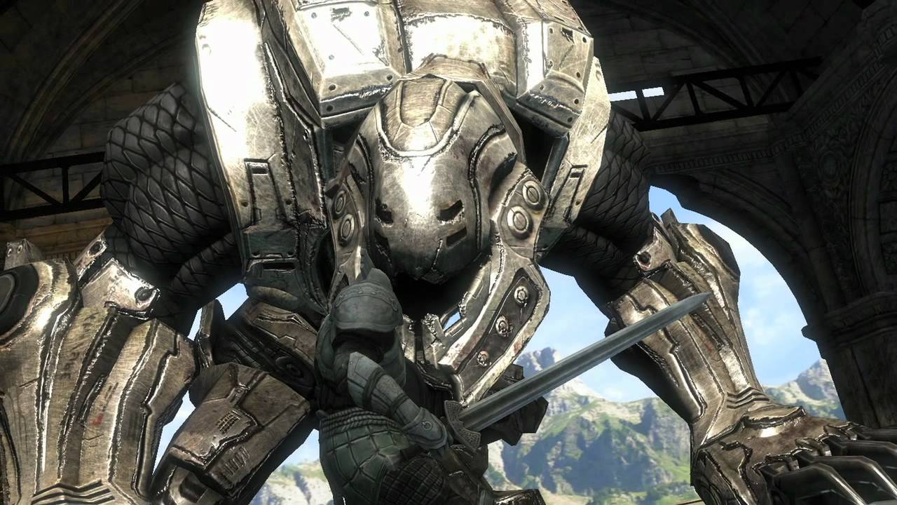 'Infinity Blade 2' Fix Is In The Works