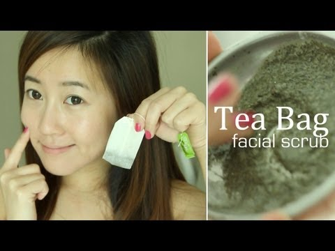 tea - Hi everyone! I'm so excited to share this new DIY Beauty video with you guys. I've been meaning to make this video for a while but wanted to wait longer so y...
