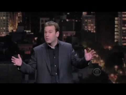 Mike Birbiglia's Sleepwalk With Me