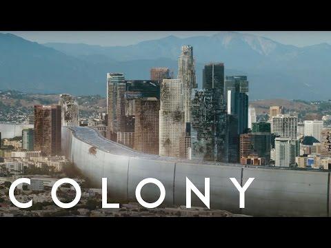 Colony Season 1 (Promo 'Family or Humanity')