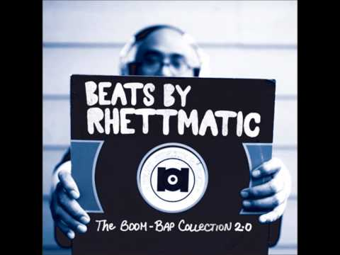 YOUNG DE - Can't tell me (Beats By Rhettmatic)