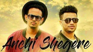 Wendi Mak & Hahu Beatz - Anchi Shegere | አንቺ ሸገሬ - New Ethiopian Music 2017 (Official Video)