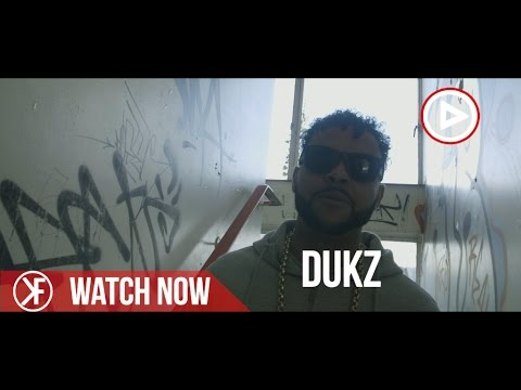 R1 x Dukz | This Is How We Living (BTS) Music Video