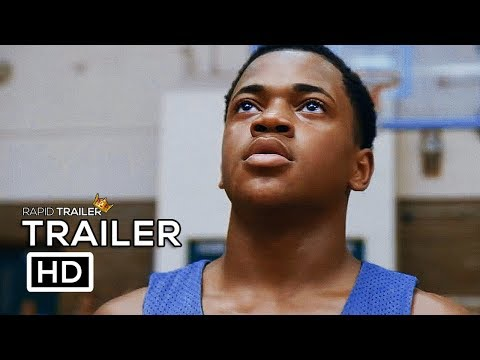 AMATEUR Official Trailer (2018) Netflix Movie HD